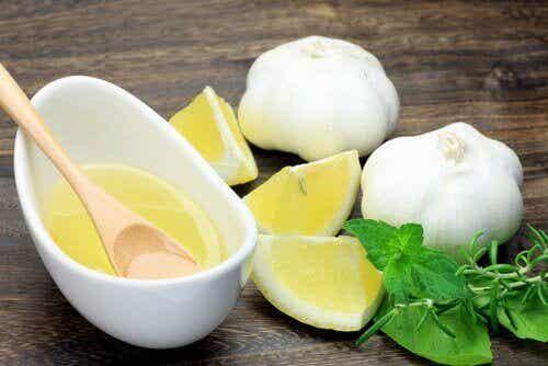 Verwijder cholesterol uit de aderen