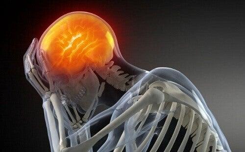 Hoofdpijn snel verlichten