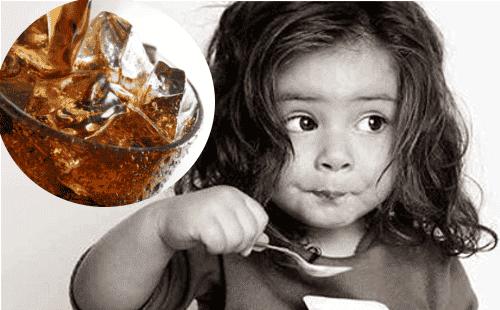 10 gifstoffen die schadelijk zijn voor kinderen