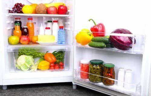 Voedingsmiddelen die je altijd in huis moet hebben