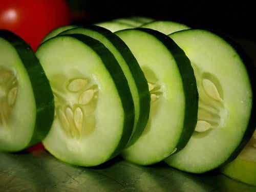 De waarheid over komkommer