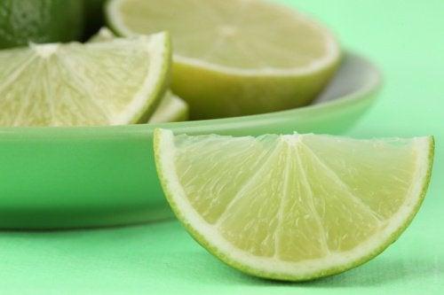 Limoenen tegen hoofdpijn