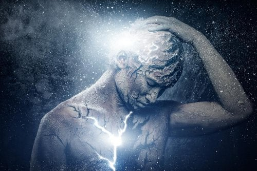 Bescherm jezelf tegen negatieve energie