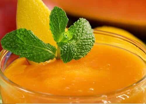 Helpt fruit bij de behandeling van een urineweginfectie?