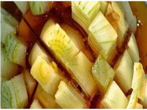 Honing en uien: snelle verlichting bij hoest