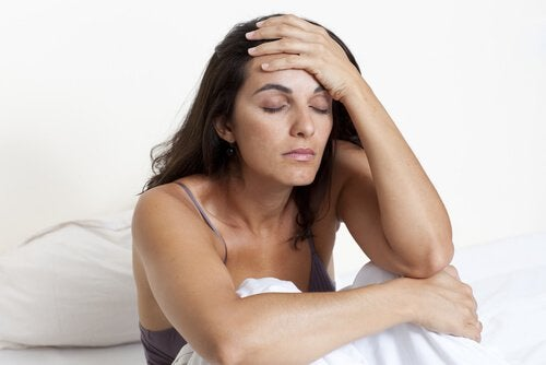 Vermoeidheid is een van de waarschuwingstekens van borstkanker