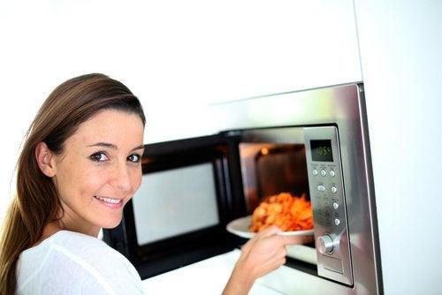 7 voedingsmiddelen die je niet opnieuw moet opwarmen