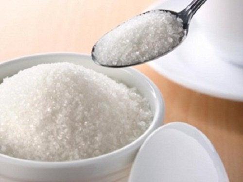 Slapeloosheid verhelpen met zout en suiker
