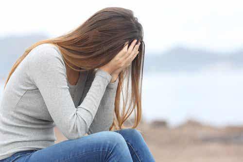 Voedingsstoffen tegen een opkomende depressie