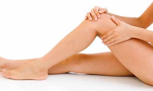 Goede voedingsstoffen voor de bloedcirculatie in je benen