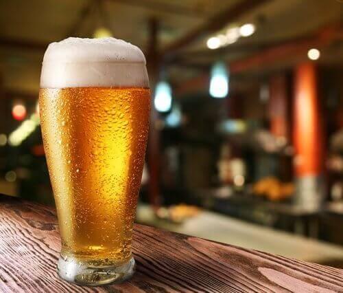 12 redenen waarom bier gezond is