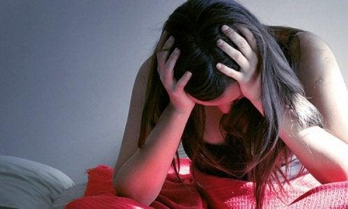 Stress en voorbarige veroudering