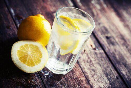 Citruswater
