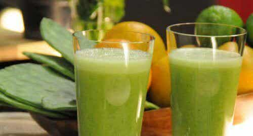 Verlies gewicht met deze 5 soorten citruswater