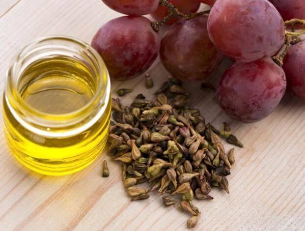 Druivenpitten eten is gezond