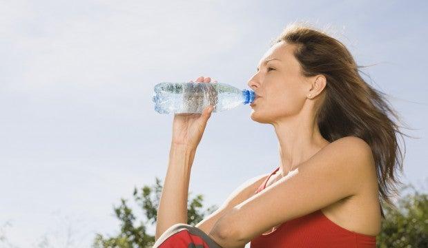 Hydrateren