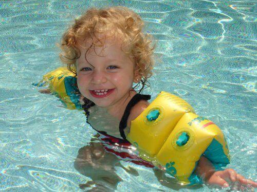 Ouders: secundaire verdrinking bij kinderen