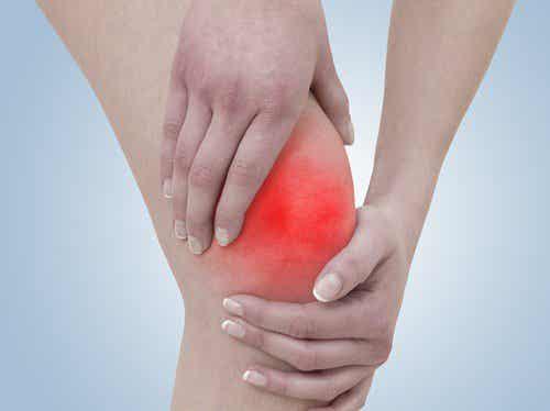 Kniepijn verjagen met deze oefeningen