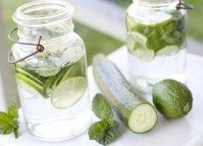 1-komkommerwater