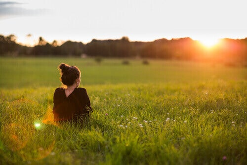 Depressie bestrijden met frisse lucht
