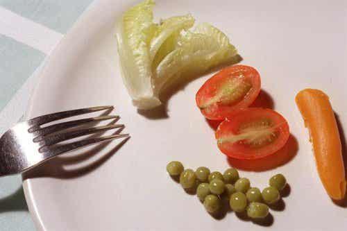 4 oorzaken van gewichtstoename na een dieet