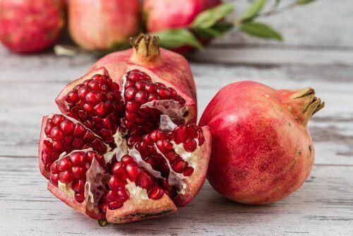 Kankerwerende Voedselsoorten