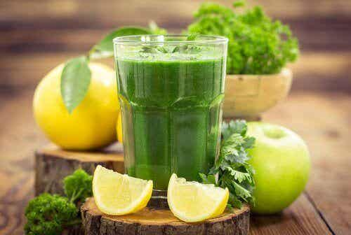 5 gezonde drankjes voor gewichtsverlies