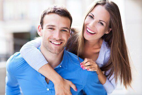 De vier kenmerken van een goede relatie