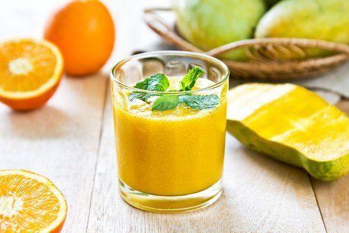 5 sapjes die nierstenen kunnen elimineren