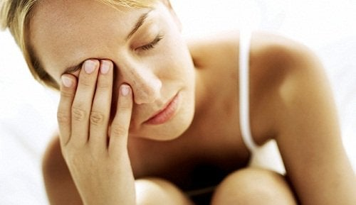 verzorgerssyndroom uitputting