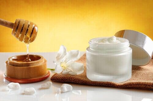 Honing en Crème