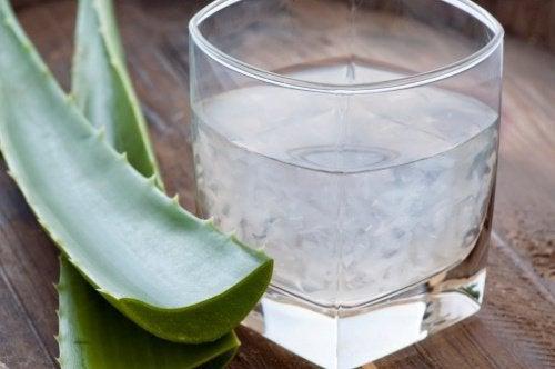 Hoe gebruik je aloëverasapals geneesmiddel