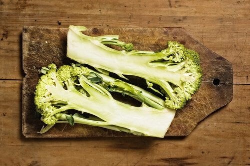Wat is de beste manier om broccoli te eten