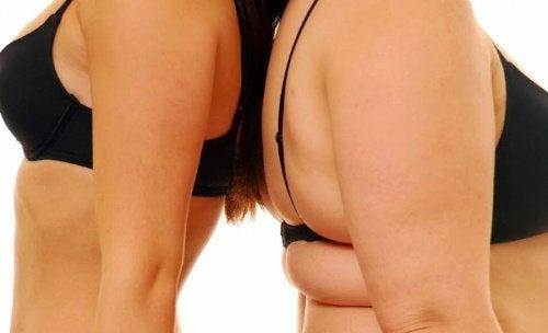Vijf tips om je streefgewicht te behouden