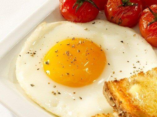 Acht geweldige redenen om meer eieren te eten