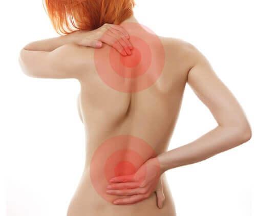 Hoe onderscheid ik een hernia van gewone rugpijn?