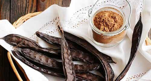 Eet voedsel dat rijk is aan flavonoïden tegen angst