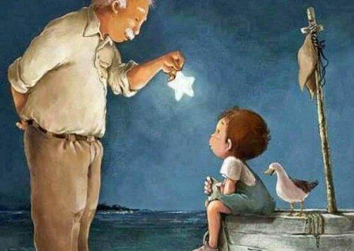 Hoe geef je kinderen een goede emotionele opvoeding