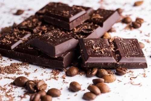 20 geweldige feiten over chocolade
