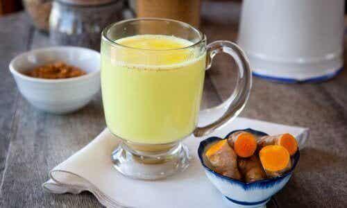 Gouden melk: een drankje dat je leven kan veranderen