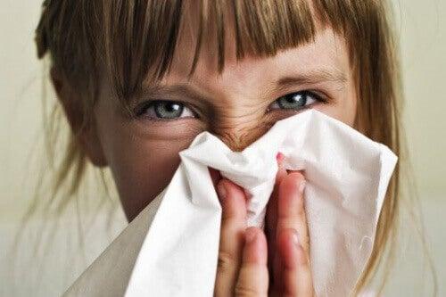 Wat gebeurt er wanneer je je nies inhoudt?