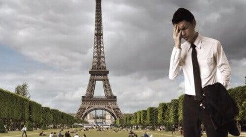 Parijssyndroom