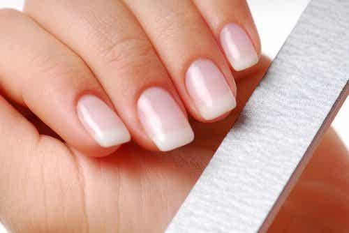 Tips om sterkere nagels te krijgen