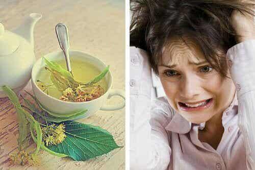 De beste theeën om je zenuwen te controleren
