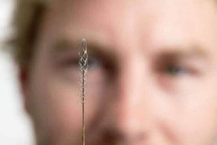 Bionische Ruggengraat