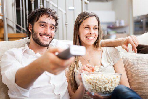 Samen Film Kijken