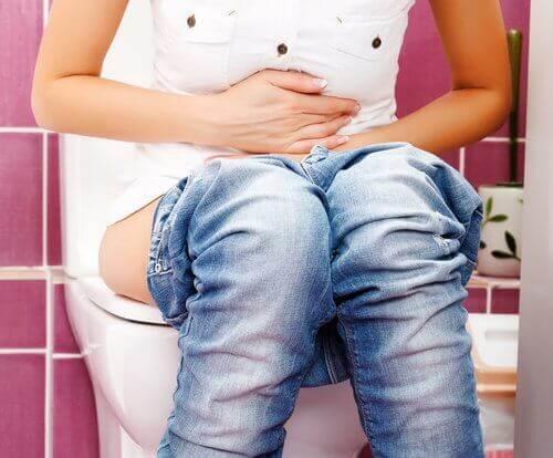Pijn bij het urineren