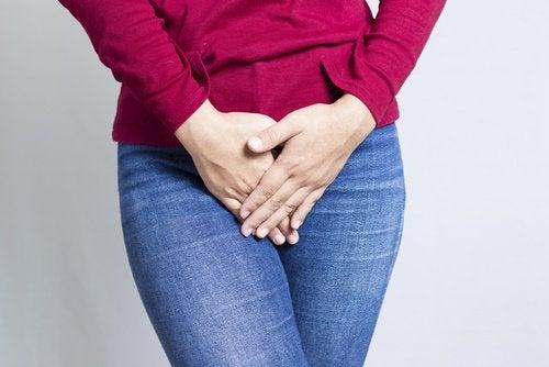 Middeltjes voor gezonde vaginale vloeistof