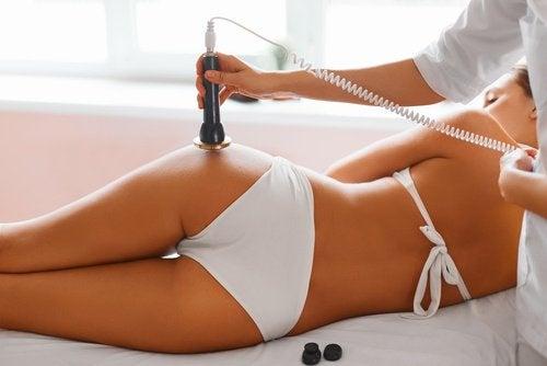 Behandeling tegen lichaamsvet