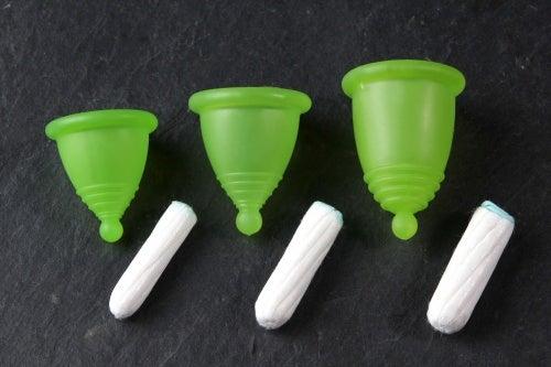 Menstruatiecups: 7 dingen die je moet weten
